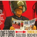 Chris Difford announces Up The Junction Tour 2019