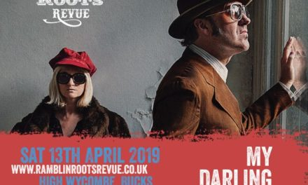 My Darling Clementine announced for The Ramblin' Roots Revue
