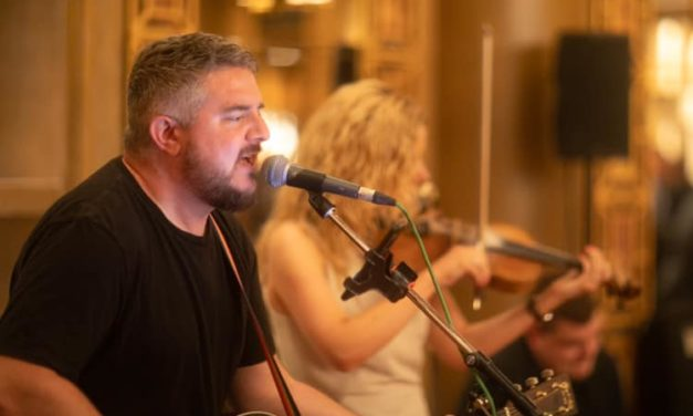 Ronan MacManus May to July gig dates announced