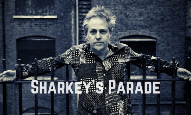 First reviews for Jack Henderson's EP Sharkey's Parade