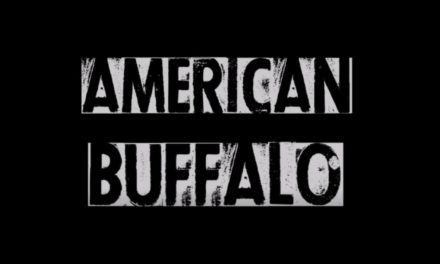 Check out the video for Philip Rambow's new single 'American Buffalo'