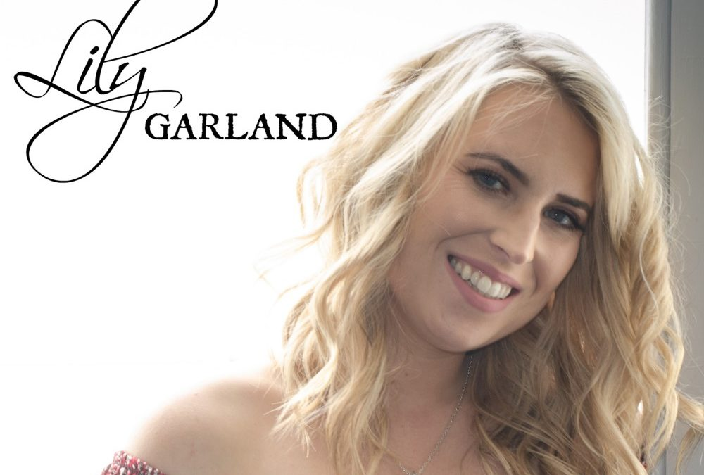 """Rise Above The Ashes"" is the new single from UK country music artist Lily Garland"