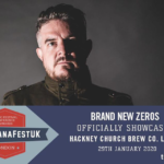Brand New Zeros at AmericanaFest 2020