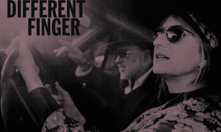 My Darling Clementine: New single – 'Different Finger' out now…
