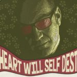 This Heart Will Self Destruct – the new single from Bob Collum and the Welfare Mothers