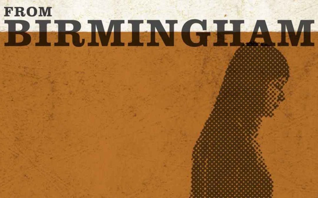 'From Birmingham' –  The new single from Bob Collum and the Welfare Mothers