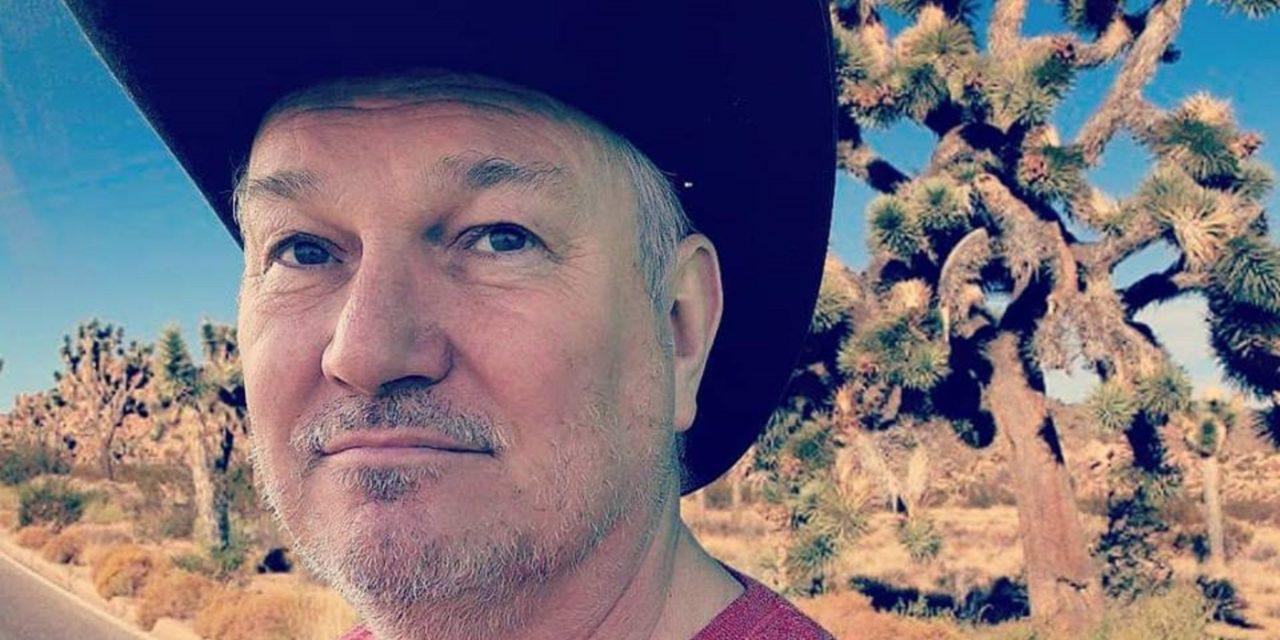 Fretsore Records welcomes John Jenkins