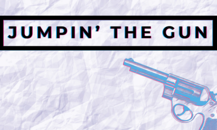 New Single: Jumpin' The Gun – Matt McManamon