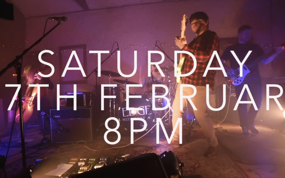 The Mono LPs are live! Streaming their full online set this Saturday!…