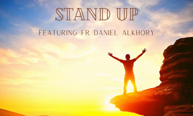 "Ooberfuse release inspirational new single ""Stand Up"" featuring Fr Daniel Alkhory"