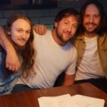 Mexican Dogs – Liverpool Rock Newcomers Sign With Fretsore Records!